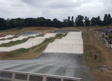 Ipswich BMX track